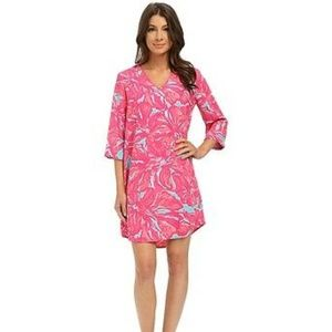 Lilly Pulitzer Arielle Tunic Dress